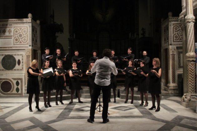 STABAT MATER | Concerto per l'ottavo centenario della dedicazione di Santa Maria in Portico in Campitelli