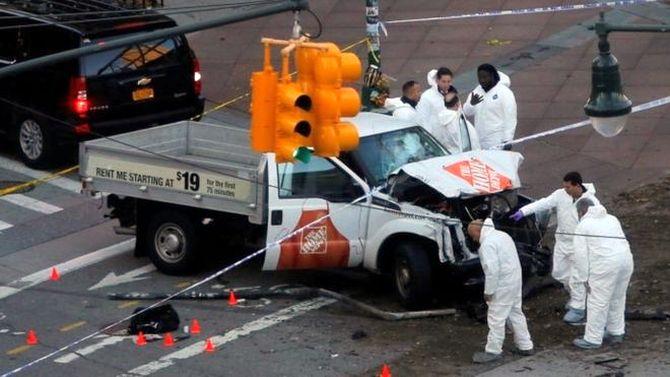 USA: Cosa sappiamo dell'attentato di NY