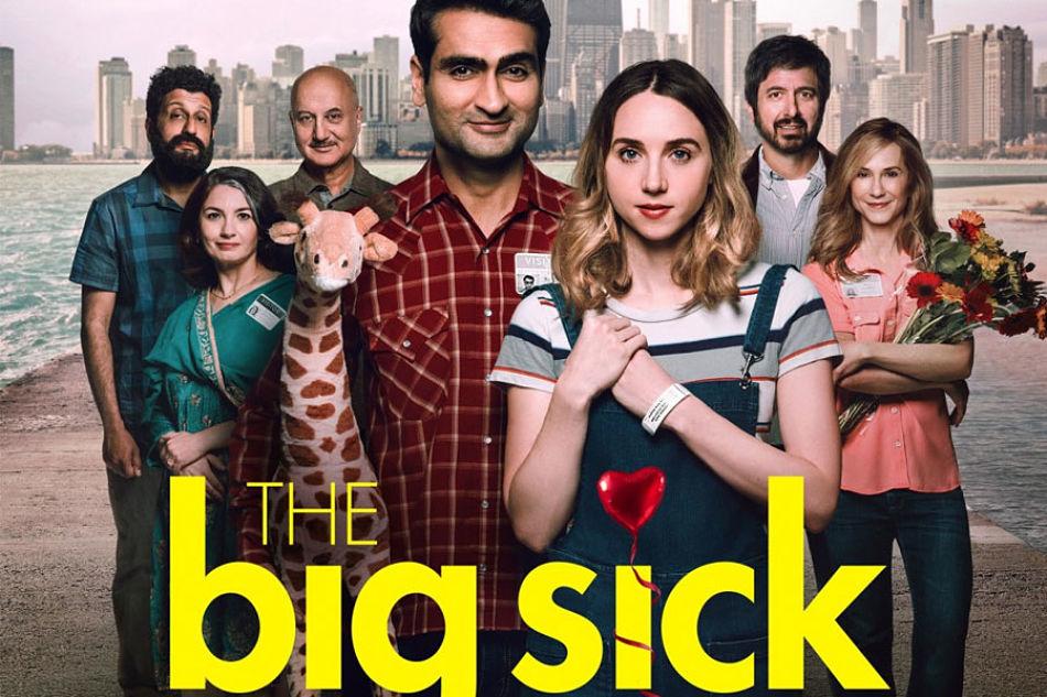 THE BIG SICK | Ridere è una cosa seria