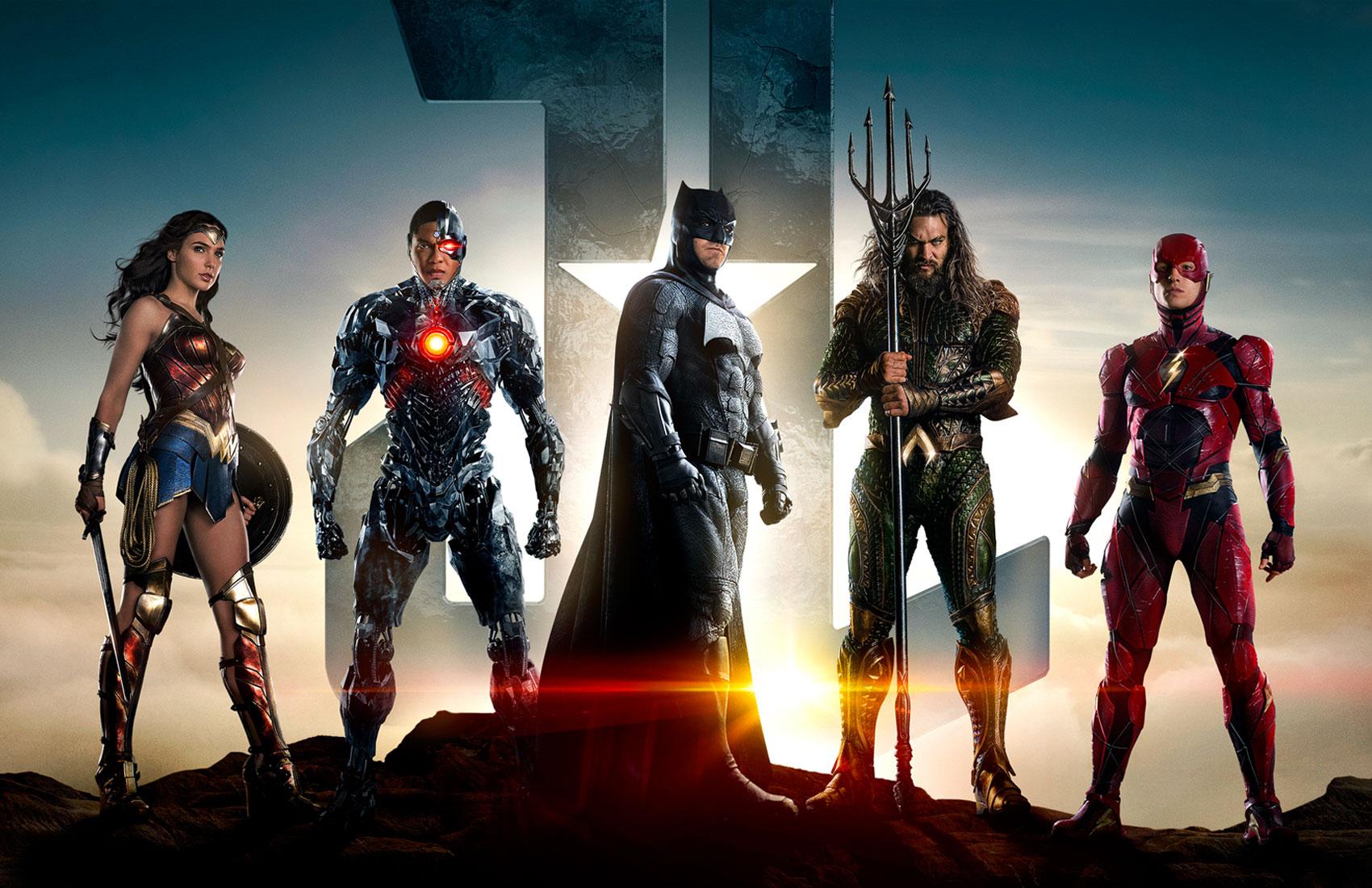Justice League | La perla della DC