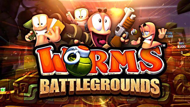 Salviamo il Playstation Plus: Worms Battlegrounds – Novembre Parte 2