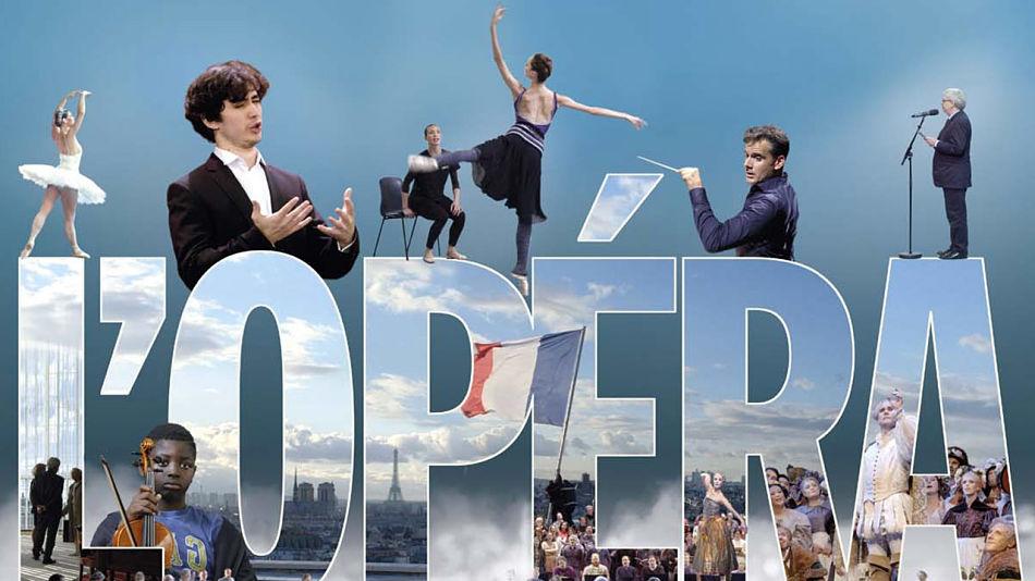 THE PARIS OPERA | Esplorando il teatro parigino