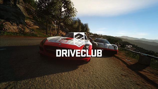 Per un pugno di dollari: Driveclub