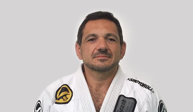 Brazilian Jiu Jitsu: la nostra intervista al maestro Gianfranco Delli Paoli