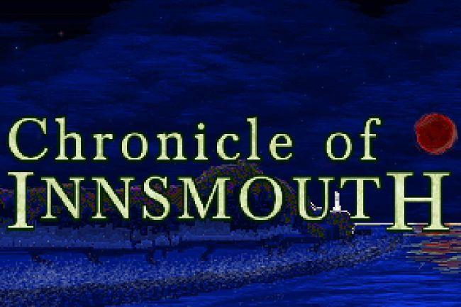 Indie Italiani – Chronicle Of Innsmouth ed Intervista