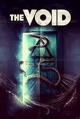 THE VOID | Il terrore cosmico, come Lovecraft insegna