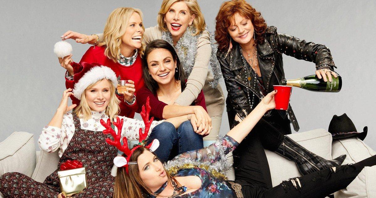 BAD MOMS 2 MAMME MOLTO PIÙ CATTIVE | Natale non rende tutti più buoni
