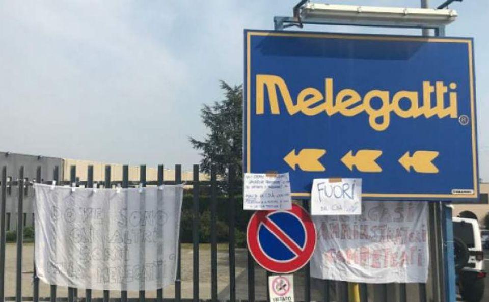 Melegatti, il down persiste anche a Natale