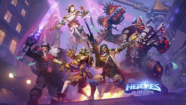 Heroes of the Storm: quando un MOBA si distacca dai canoni classici del genere