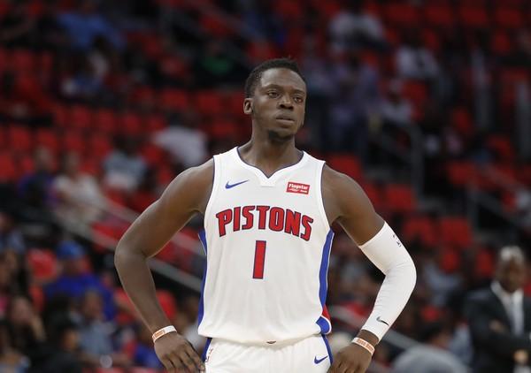 Basket NBA: Jackson fuori per problemi alla caviglia. Pistons nei guai.
