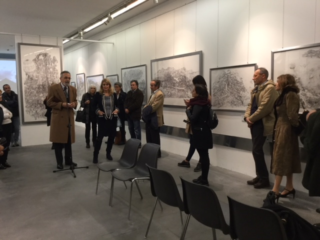 Sandro Migliarini, un architetto tra Londra e Genova