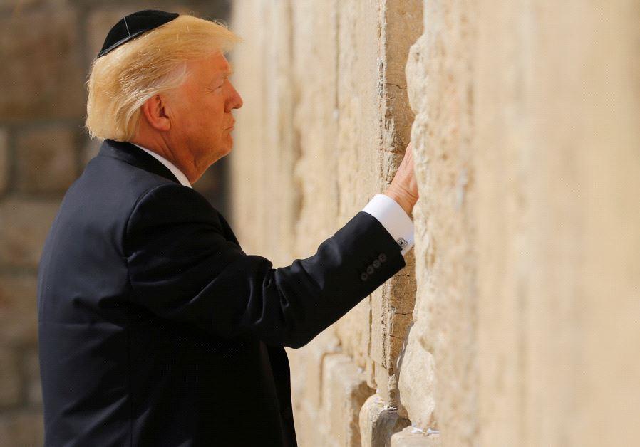 Gerusalemme capitale d'Israele: le conseguenze dell'uscita di Trump