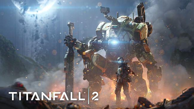 Titanfall 2, il miglior fps del 2016?