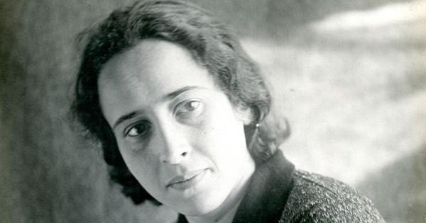 4 dicembre: poco più di quarant'anni fa moriva Hannah Arendt