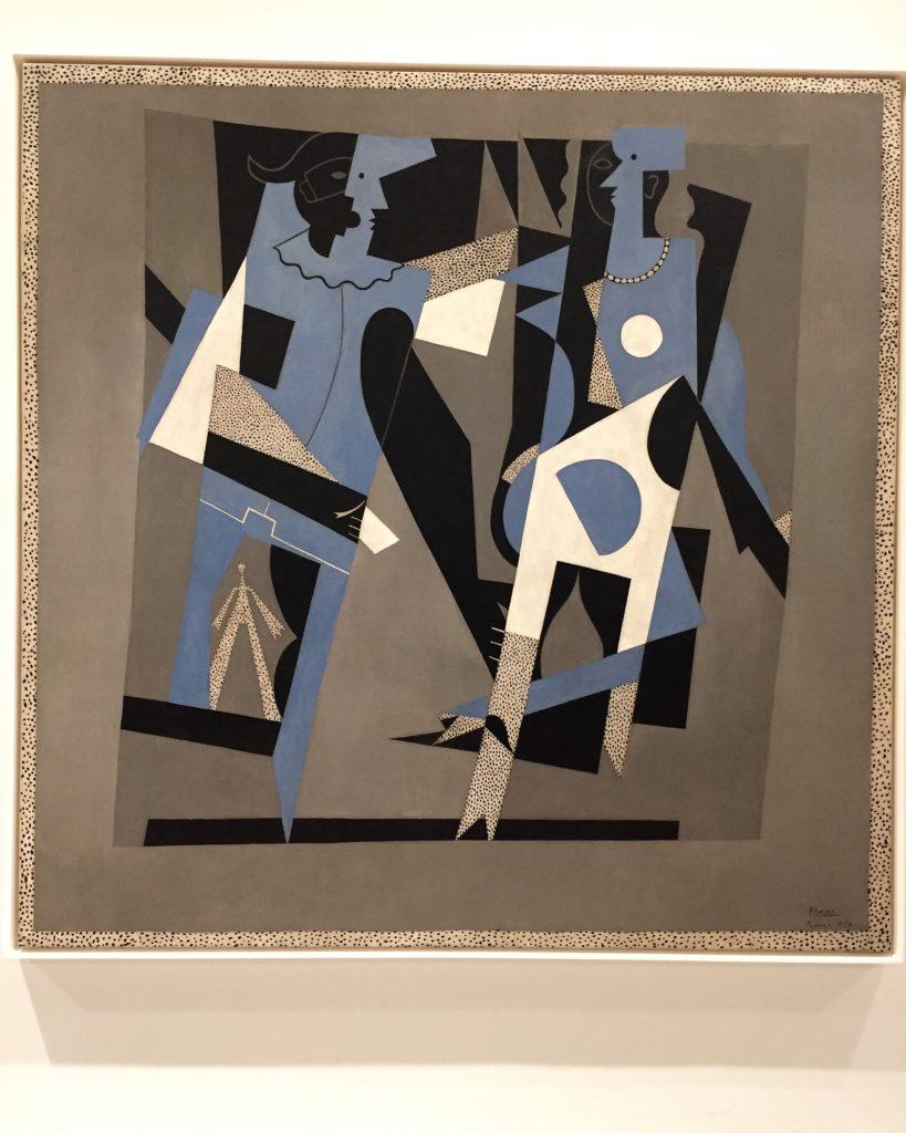 Picasso Tra Cubismo E Classicismo Alle Scuderie Del Quirinale Fino