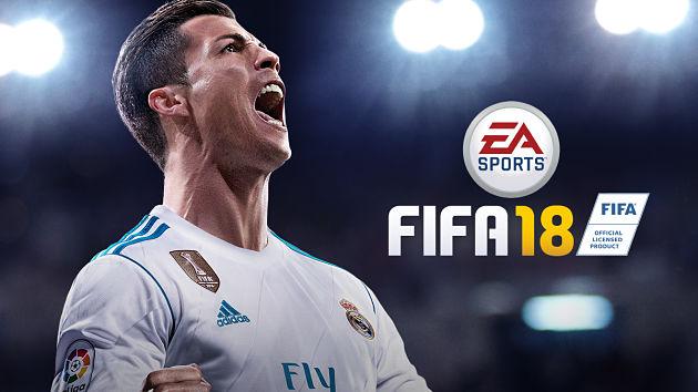 FIFA 18 – Tanto fumo, ma poco arrosto.
