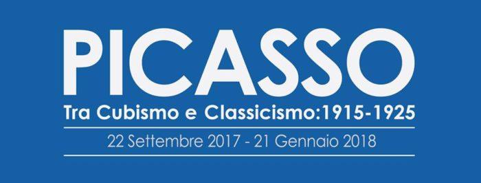 Picasso. Tra Cubismo e Classicismo, alle Scuderie del Quirinale fino al 21 gennaio