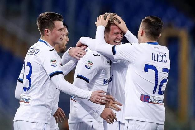Urge una scossa dal mercato: Roma sconfitta dall'Atalanta 1 – 2