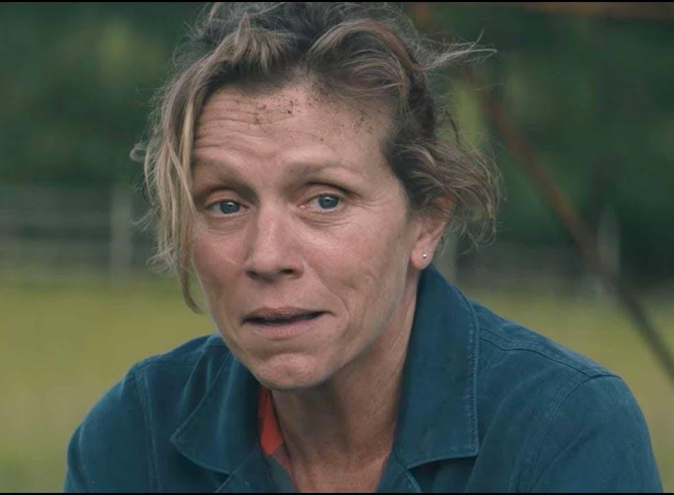 TRE MANIFESTI A EBBING, MISSURI | La scorrettezza al femminile che ha vinto ai Golden Globe