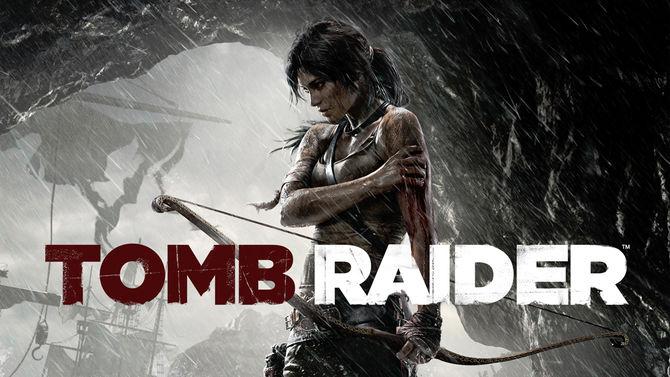 #1 Da ieri a oggi: Tomb Raider