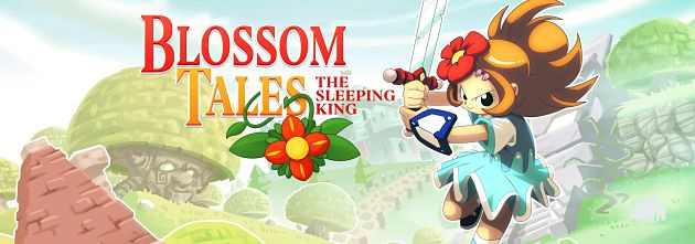 Blossom Tales: The Sleeping Kings