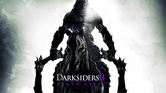Darksiders 2 in attesa del terzo capitolo