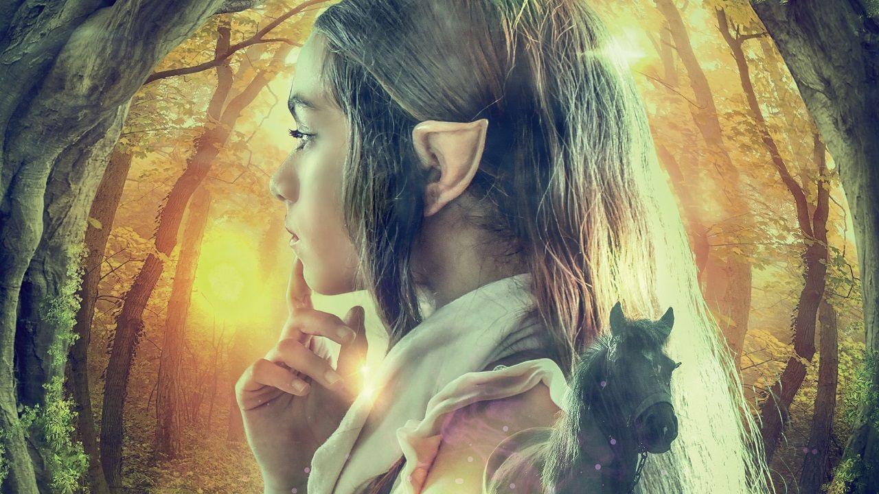 EDHEL   Il film fantasy drama made in Italy