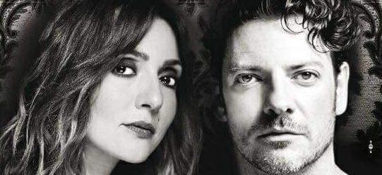 """Ambra Angiolini e Matteo Cremon divorziano a teatro, la recensione di """"La guerra dei Roses"""""""