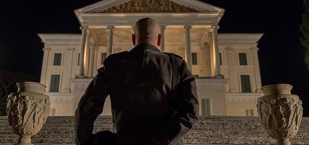 Sono tornato | Mussolini: attenti a…noi