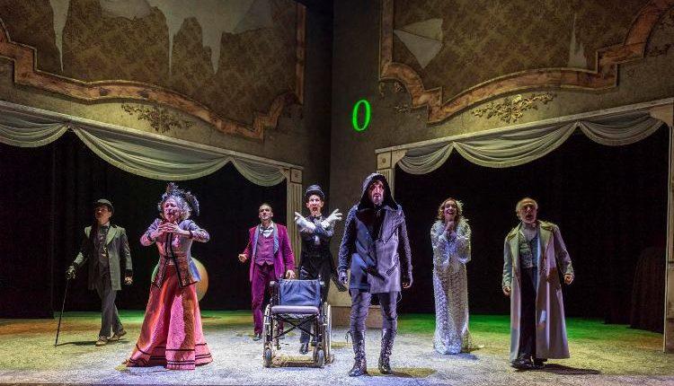 'Il giocatore' dà avvio al 'Percorso Dostoevskij' del Teatro Franco Parenti
