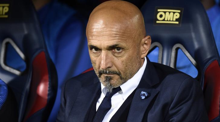 Inter – Crotone 1-1: la preoccupazione di Spalletti