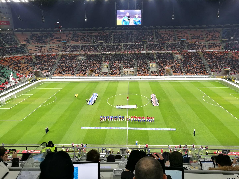 Milan – Sampdoria 1-0, decide Bonaventura