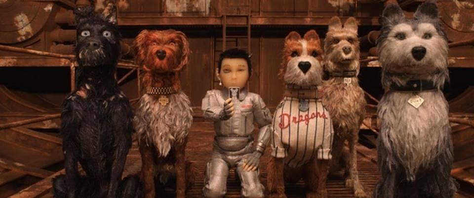 ISLE OF DOGS | La politica incantata dall'animazione
