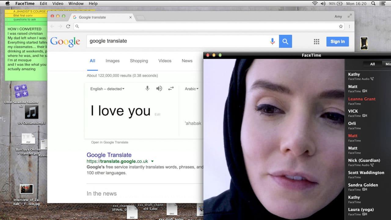 PROFILE | L'ISIS, i social, la realtà e l'apparenza
