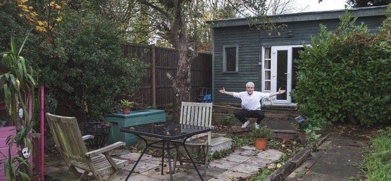 """""""The Shed (il Capanno) at Dulwich"""", il ristorante – classificato primo a Londra – che non esisteva"""