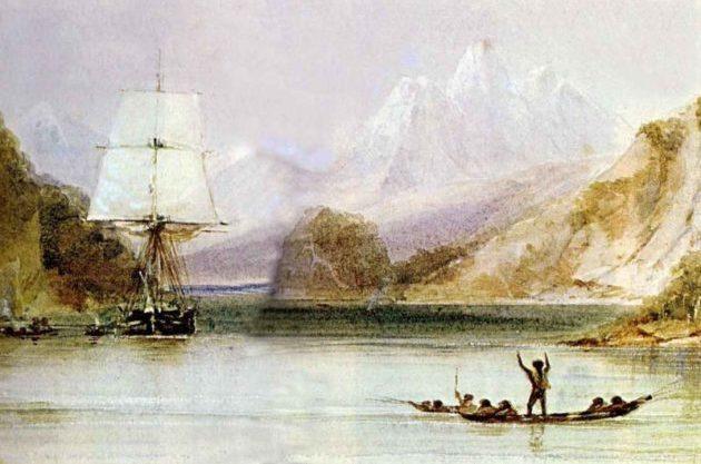 """Darwin Day 2018: presentata la prima traduzione in italiano del """"Diario"""" originale del naturalista inglese, edita nel 1933"""