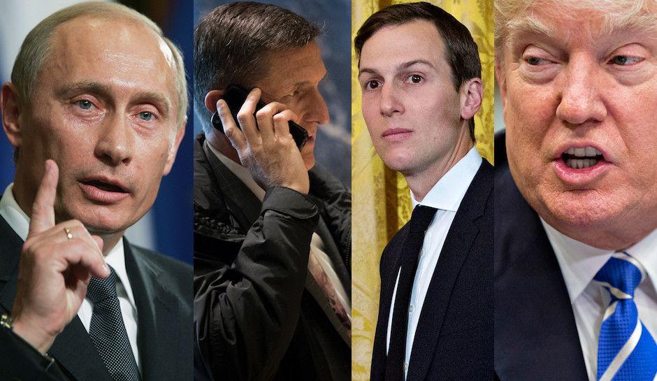 USA: Donald Trump contro l'FBI sul caso Russia Gate