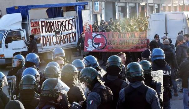 Il fascismo degli antifascisti a Piacenza
