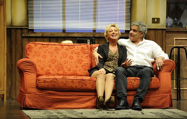 'Il Gufo e la Gattina', una favola metropolitana al Teatro Manfredi