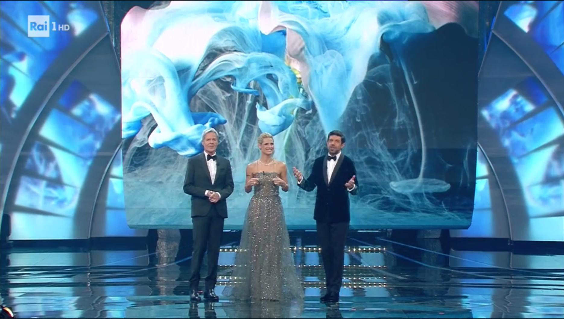 Sanremo 2018: le pagelle (senza voti) della prima serata che non si risparmiano