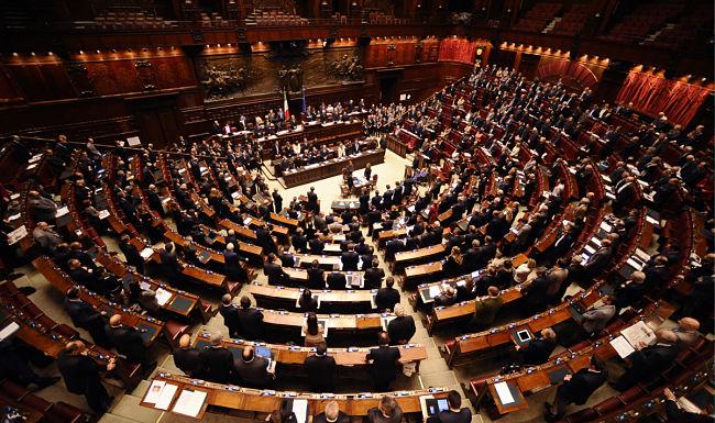 Chi sono i capigruppo in Parlamento