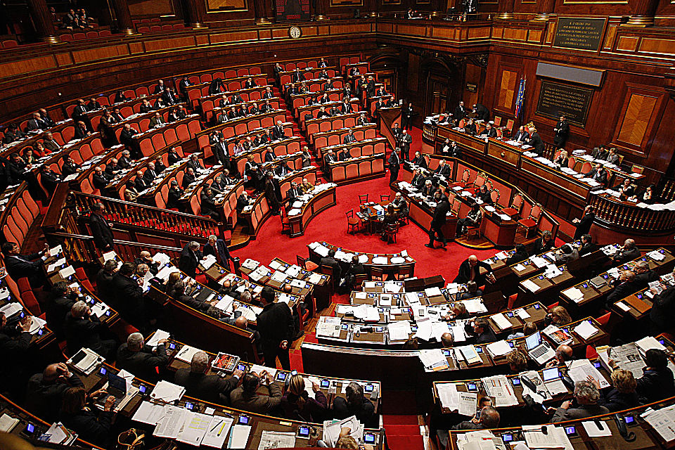 Le elezioni italiane da una prospettiva più ampia