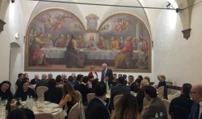 ARTOUR-O il MUST a Firenze dal 14 al 18 marzo