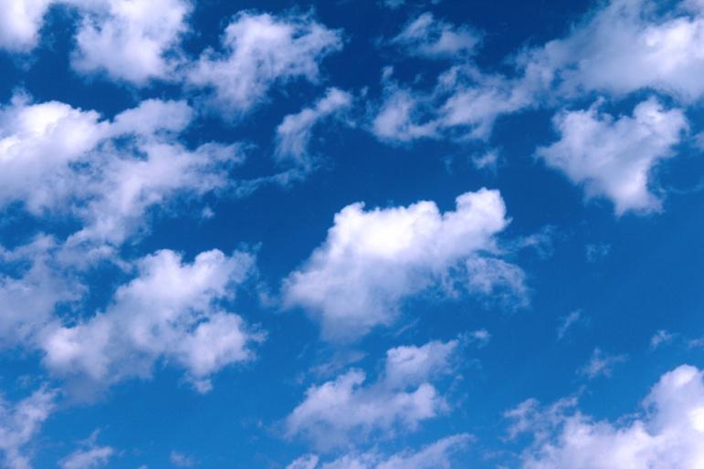 Fotografando le nuvole, aiuti la NASA a portare avanti la sua ricerca