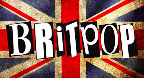 """""""Britannica"""": il lato che (forse) non conoscevi del Britpop"""