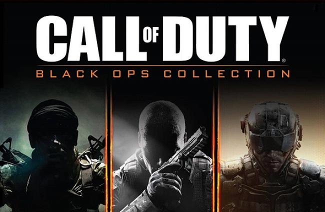 Black Ops – intrigante mini-serie della saga di Call of Duty