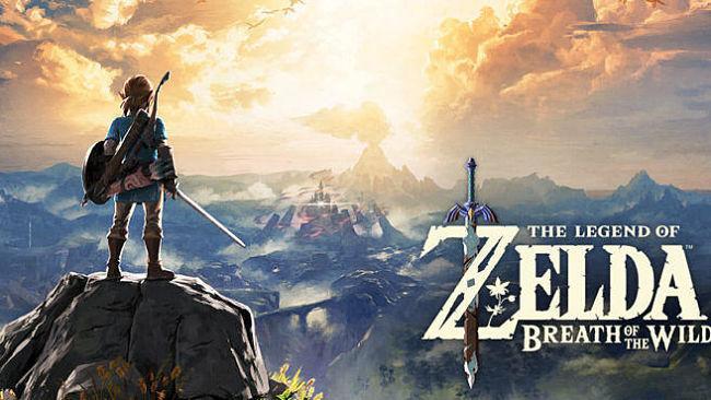 Il primo Zelda non si scorda mai