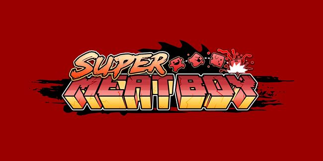 Super Meat Boy (Switch)