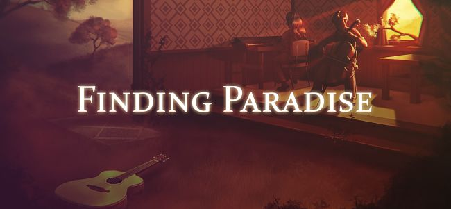 Finding Paradise – Recensione