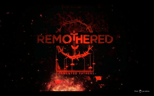 Indie Italiani – Remothered Tormented Fathers ed Intervista